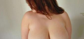 Andrea, 30, Chemnitz